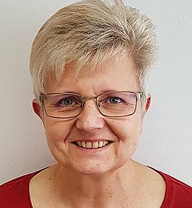 Andrea Friedl
